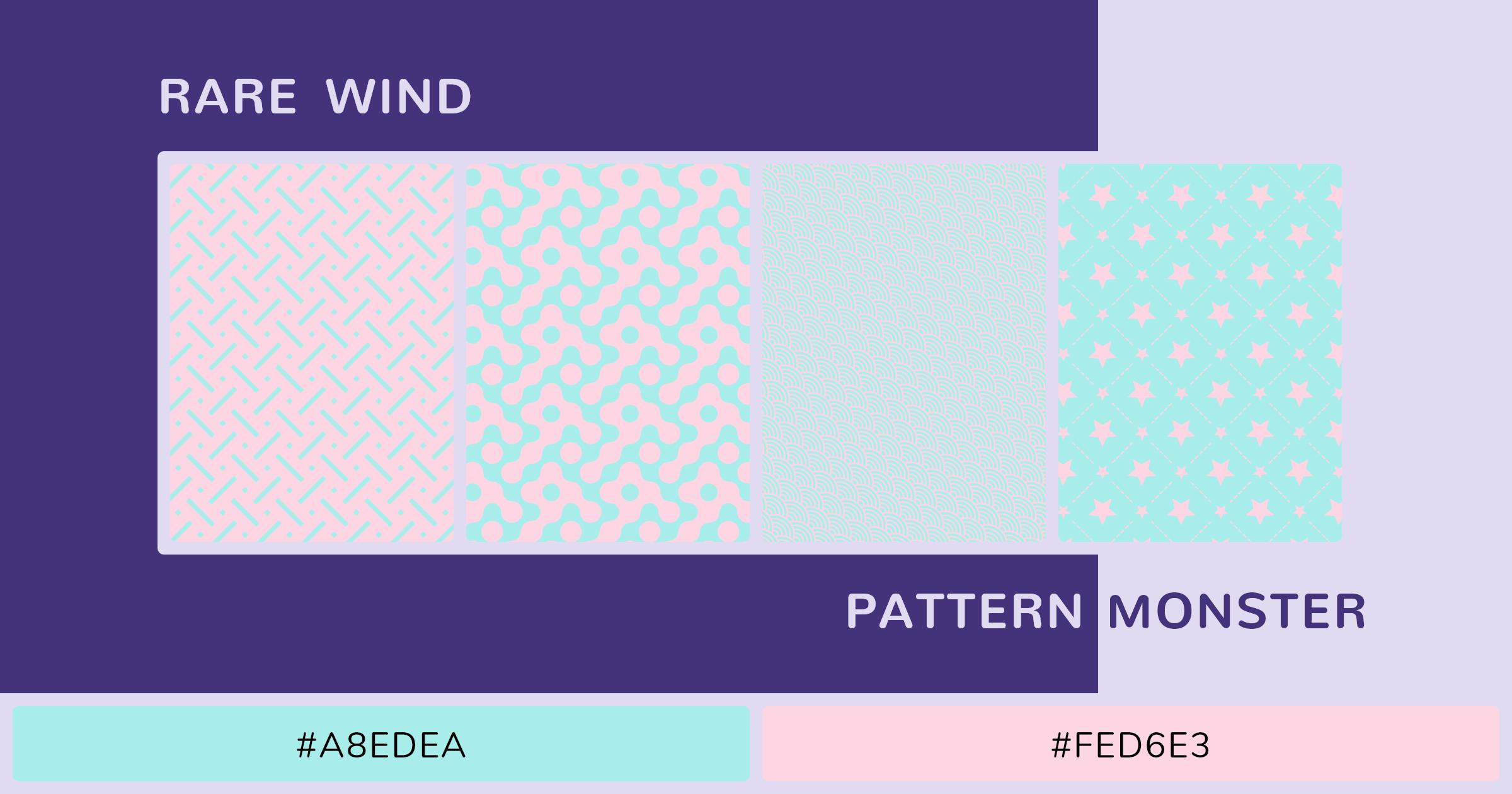Rare Wind